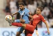 لیگ ستارگان قطر| تساوی العربی در شب غیبت پورعلیگنجی