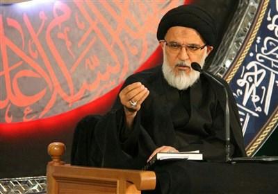 """میرباقری: """"حاج قاسم سلیمانی"""" هدیه بزرگ الهی به جبهۀ حق در جهتِ زمینهسازی ظهور بود"""