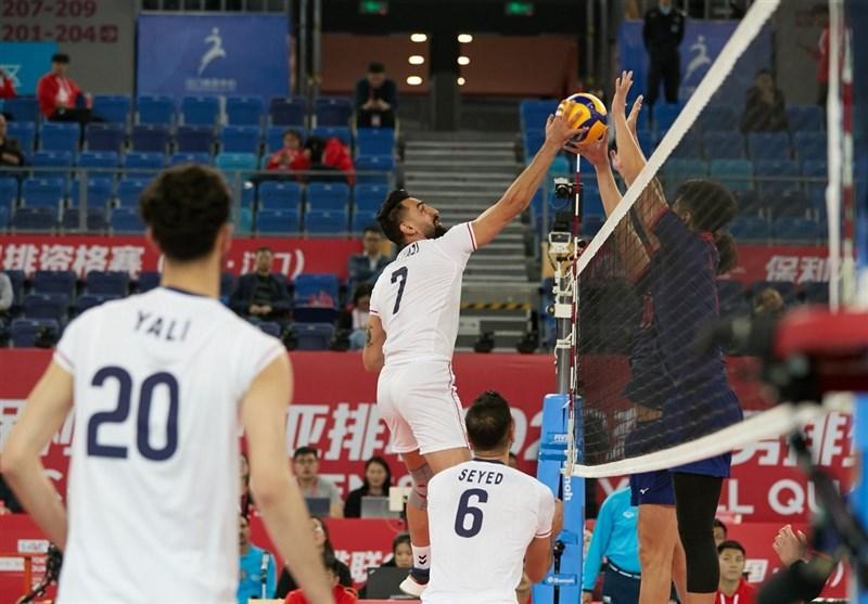 والیبال ایران , والیبال , ایگور کولاکوویچ ,