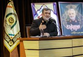 سردار اشتری در گفتوگو با تسنیم: با تمام توان در خدمت ستاد ملی مقابله با کرونا بودیم / ایران آزمایشگاه کشورهای متخاصم نیست