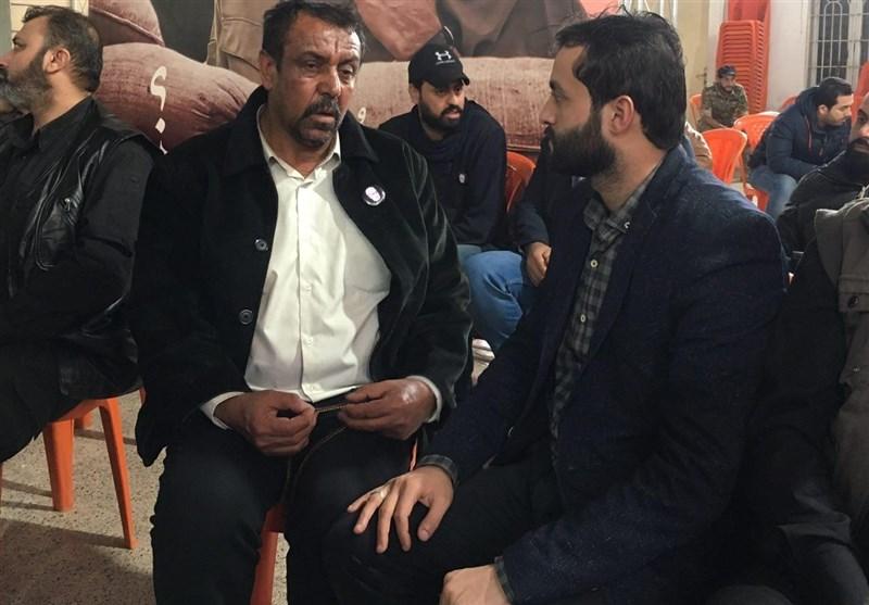 مصاحبه اختصاصی|خاطرات یکی از نزدیکان شهید المهندس/ بیان جزئیاتی از زندگی جهادی و مبارزه ابومهدی با صدام و داعش