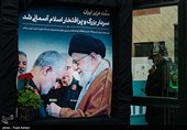 دهمین جشنواره فیلم عمار در ایستگاه پایانی/ تقدیر از یک عمر فعالیت هنری محمدرضا سرشار