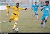 لیگ دسته اول فوتبال| صعود نود ارومیه به رده سوم جدول/ مس رفسنجان فاصلهاش را با مدعیان بیشتر کرد
