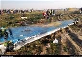 بررسی علل حادثه سقوط هواپیمای اوکراینی از سوی مجلس