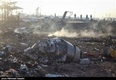 Iran Offers Condolences after Ukrainian Plane Crash near Tehran
