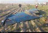 جعبه سیاه هواپیمای اوکراینی هنوز پیدا نشده است / تیم متخصص سازمان هوایپمایی در منطقه مستقر شد