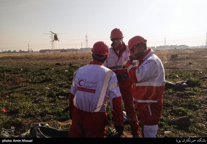 جلسه 3جانبه ایران- اوکراین- کانادا برای بررسی سقوط هواپیمای اوکراینی