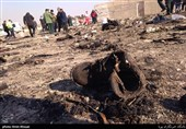 Legal Proceedings on Ukrainian Place Crash Continue: Iranian Official