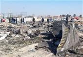 تهران| گزارش تسنیم از سانحه سقوط هواپیمای مسافربری در خلجآباد شهریار + فیلم