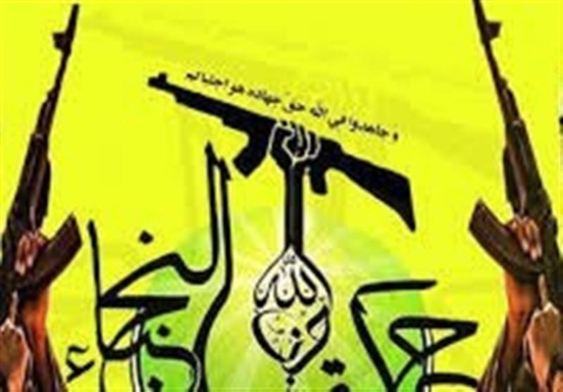 واکنش جنبش «نجباء»به ورود سوخت به لبنان/جمهوری اسلامی ثابت کرد که همپیمانی قوی است