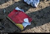 گرامیداشت یاد درگذشتگان پرواز هواپیمای اوکراینی در جشنواره موسیقی فجر