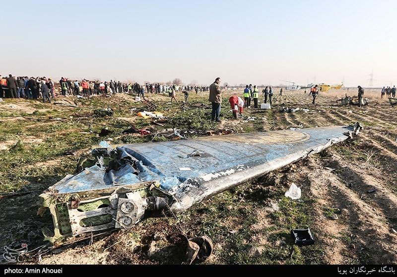 نکات فنی کارشناس نظامی و دفاعی تسنیم/ چرا ادعای آمریکاییها درباره هواپیمای اوکراینی بسیار مضحک است؟