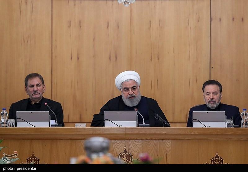 گزارش تسنیم| ضرر 2800 میلیارد تومانی «هیات دولت» حسن روحانی به سفره 14 میلیون کارگر