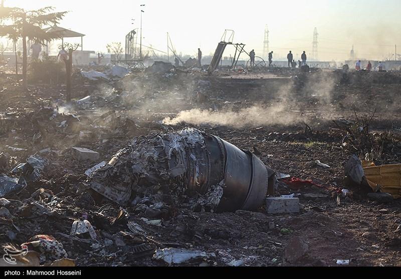 Iran Armed Forces: Ukrainian Jetliner Downed Due to Human Error