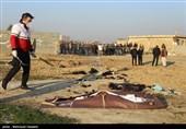 تهران| جزئیات سقوط هواپیمای مسافربری اوکراینی + فیلم