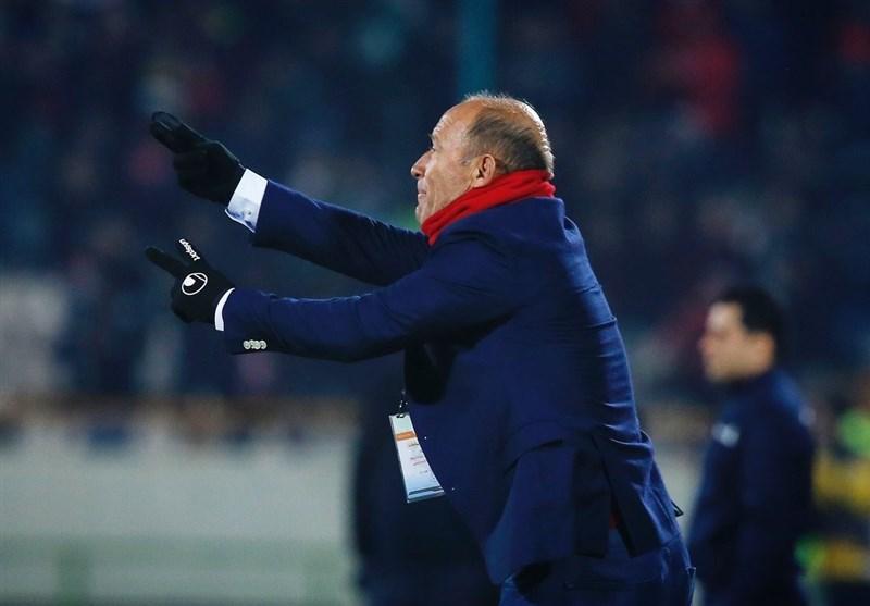 هیئت مدیره باشگاه پرسپولیس خواستههای کالدرون را پذیرفت/ تأکید بر حضور مربی آرژانتینی در تمرینات