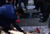تهران| قیام 18 دی ماه مردم ری در سال 1357 ؛ خروش مردمی علیه دژخیمان رژیم طاغوت