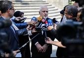 US Has No Future in Region: Iran's Zarif