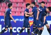 فوتبال انتخابی المپیک| تساوی عراق و استرالیا و شکست بحرین مقابل تایلند