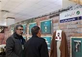 همایش سالانه و سراسری بنیاد حفظ آثار و نشر ارزشهای دفاع مقدس برگزار شد