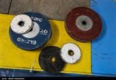 وزنهبرداری نوجوانان جهان| هفتمی کیژان مقصودی در حرکت یک ضرب