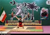 دعوت از 4 ورزشکار دیگر به اردوی تیم ملی وزنهبرداری
