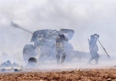 ارتش سوریه در آستانه تصرف بزرگترین پایگاه تروریستی «جبهه النصره» در ادلب