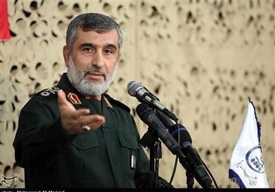 سردار حاجیزاده: دستاوردهای حوزه پهپادی و پدافندی در لبه تکنولوژی دنیا قرار دارند