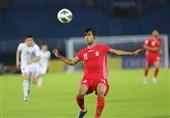اعلام دلیل دعوت شهباززاده به تیم ملی؛ تست کرونای قایدی مثبت شد
