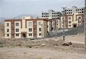 مشکل آبگرفتگی مسکن مهر پلدختر تا قبل از فصل بارش برطرف میشود