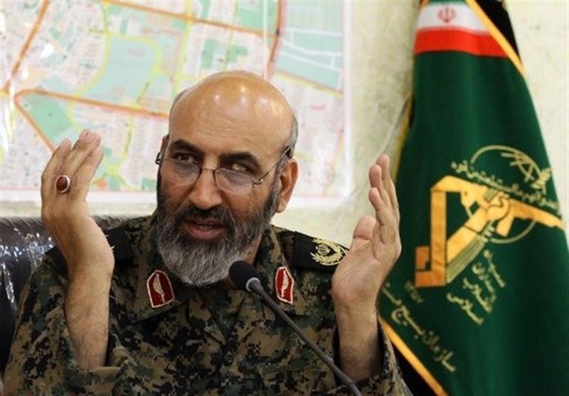 رئیس سازمان بسیج عشایری کشور: حمله موشکی سپاه دل مردم و خانوادههای شهدا را شاد کرد