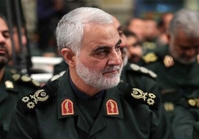 شهید سلیمانی: چرا دشمن بر برجام2 اصرار دارد؟
