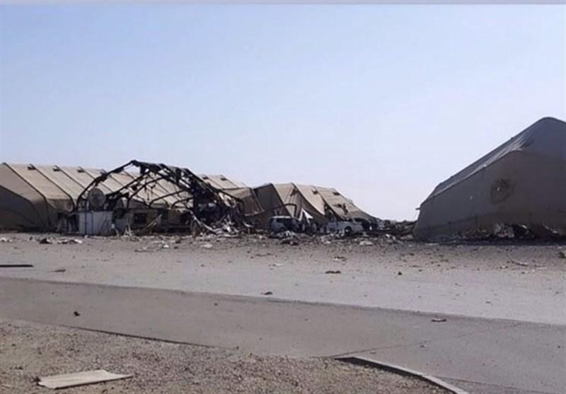 واشنگتن پست: حمله موشکی ایران به عین الاسد دهها مجروح برجای گذاشته است