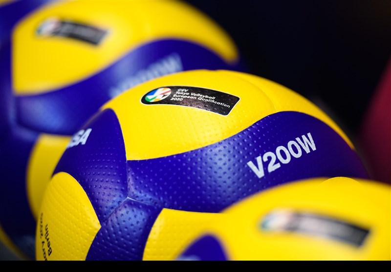 کرمان  پایان اما و اگرهای والیبالی در سیرجان؛ فولادیها بله گفتند
