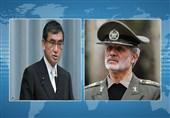 امیر حاتمی: اقدام آمریکا در شهادت سپهبد سلیمانی مصداق واقعی تروریسم دولتی است