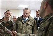 گزارش| رویکردهای متفاوت تیم اردوغان در مورد ادلب