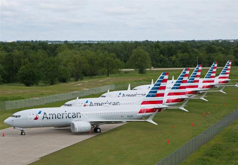 """پرواز """"بوئینگ 737مکس8"""" متوقف میشود؛ اعتراف به نقص در سیستم کنترل پرواز"""