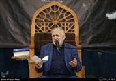 حاج منصور و محمود کریمی بهصورت مجازی مناجاتخوانی میکنند