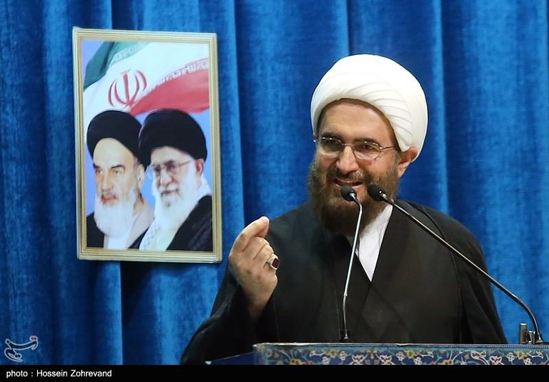 نماز جمعه تهران به امامت حاج علیاکبری برگزار میشود