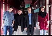 ساعی:کیمیا علیزاده با مهاجرت به آبرویش لطمه میزند و بعداً پشیمان میشود/ هیچ کجای دنیا به اندازه ایران به او توجه نمیشد