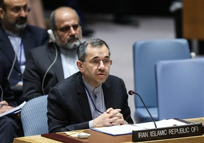 Envoy Urges UN to Stop US from Supporting Anti-Iran Terror Outfit