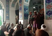 مراسم یادبود سردار شهید سلیمانی و المهندس در بنگلادش+تصاویر