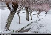شهرکرد سردترین نقطه در کشور؛ دمای هوا در بام ایران کاهش مییابد