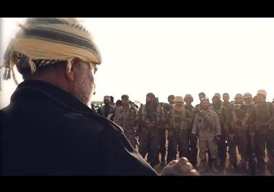 رادیوگرام | من پاسدار قاسم سلیمانی عضو سپاه پاسداران کرمان...
