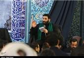 آئین گرامیداشت یاد و خاطره شهید سلیمانی در بجنورد به روایت تصاویر
