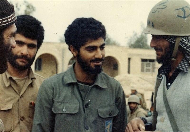 اینفوگرافیک| سپهبد شهید حاج قاسم سلیمانی از تولد تا شهادت