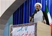 امام جمعه زاهدان: نتیجه تسلیم در برابر ولی فقیه پیروزی است
