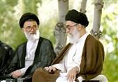 امام خامنهای درگذشت حجتالاسلام رسولی محلاتی را تسلیت گفتند