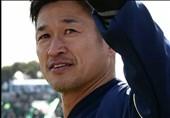 تمدید یک ساله قرارداد بازیکن 52 ساله تیم ژاپنی
