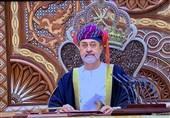 پادشاه عمان سالروز استقلال سوریه را به اسد تبریک گفت